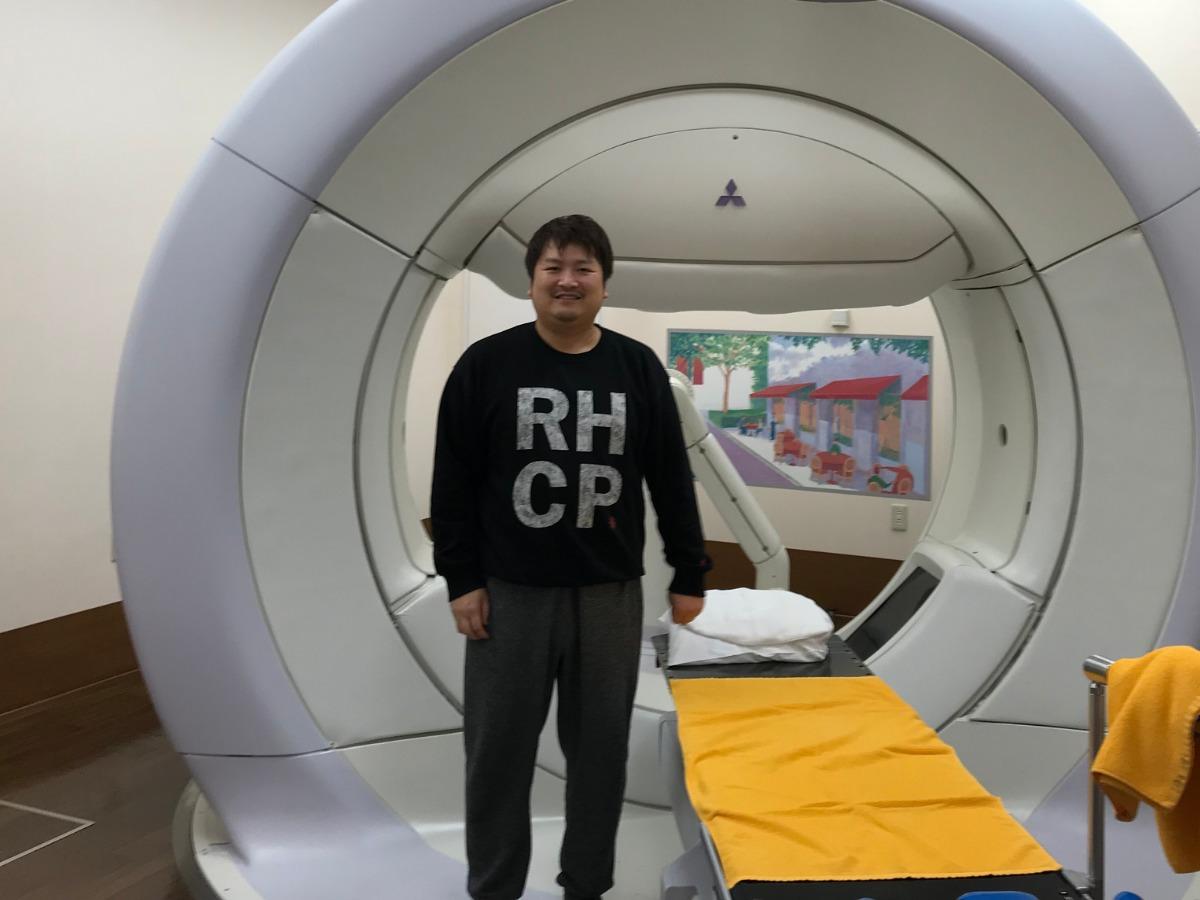 がん患者としての経験